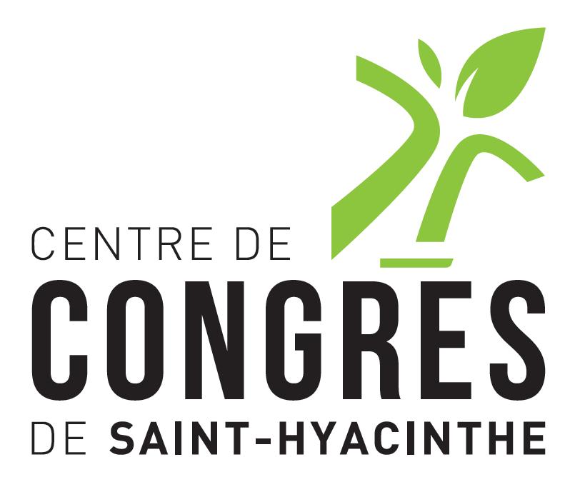 Centre de congres de Sainte-Hyacinthe